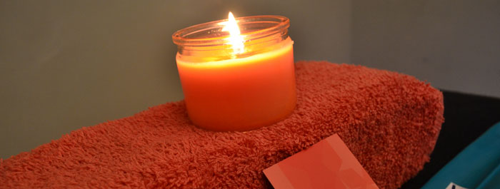 Keheren Therapy relax massage