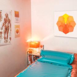 massage therapist job in Truro Cornwall