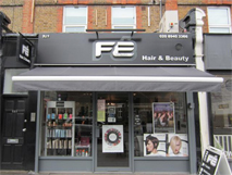 Fe Hair and Beauty Richmond