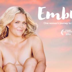 Embrace Body Image Movement