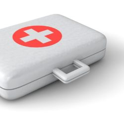 HSE Emergency First Aid At Work Course
