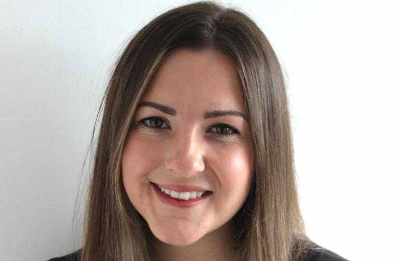Hannah Ford Sports Therapist Truro