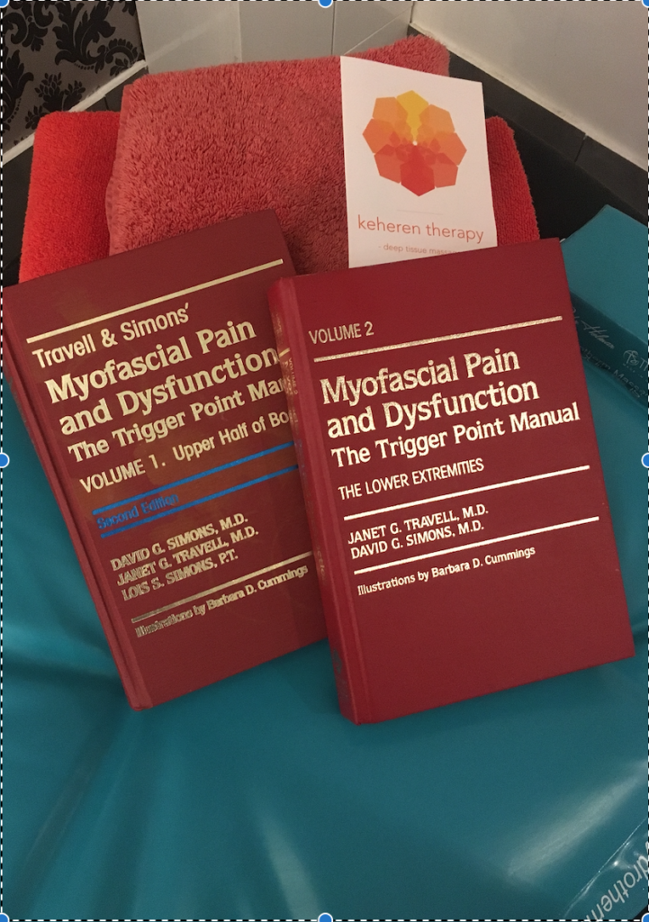 what myofascial release good for