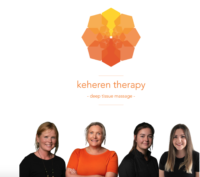 The Keheren Therapy Team