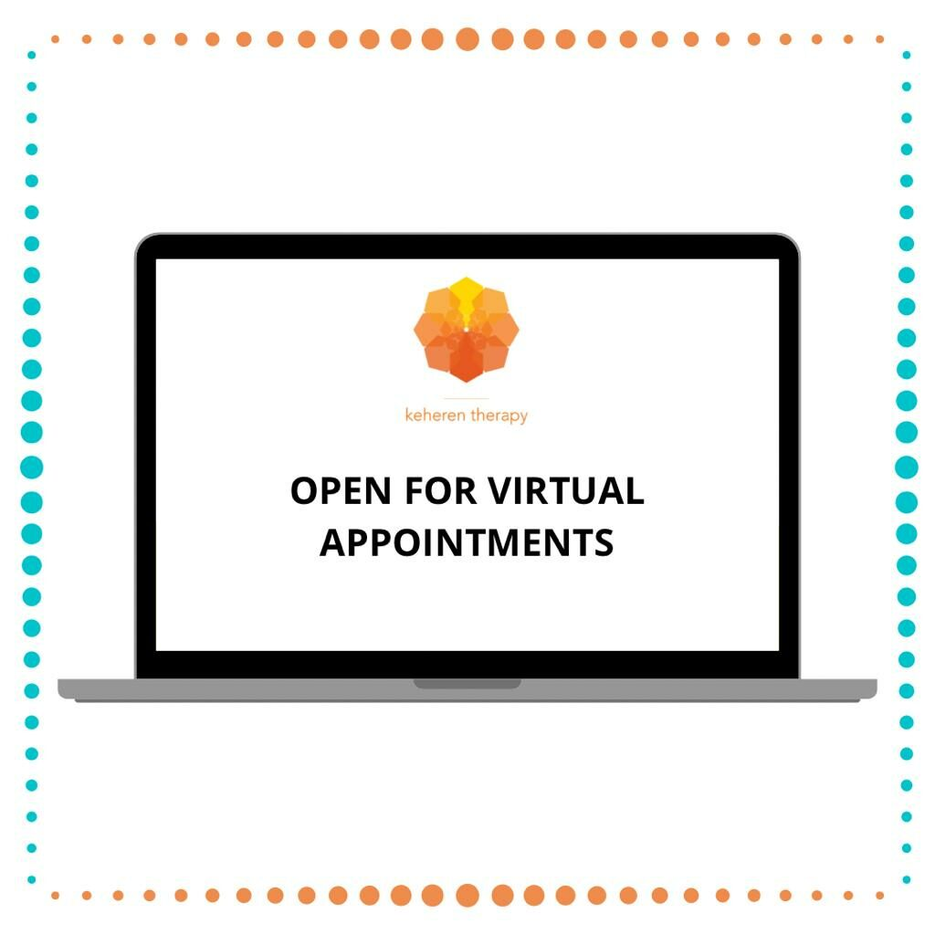 Online appointments available for your pain and injury